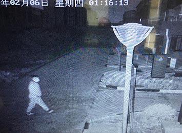 广德公安成功破获开发区系列盗窃案K�晶币。ㄊ悠担�